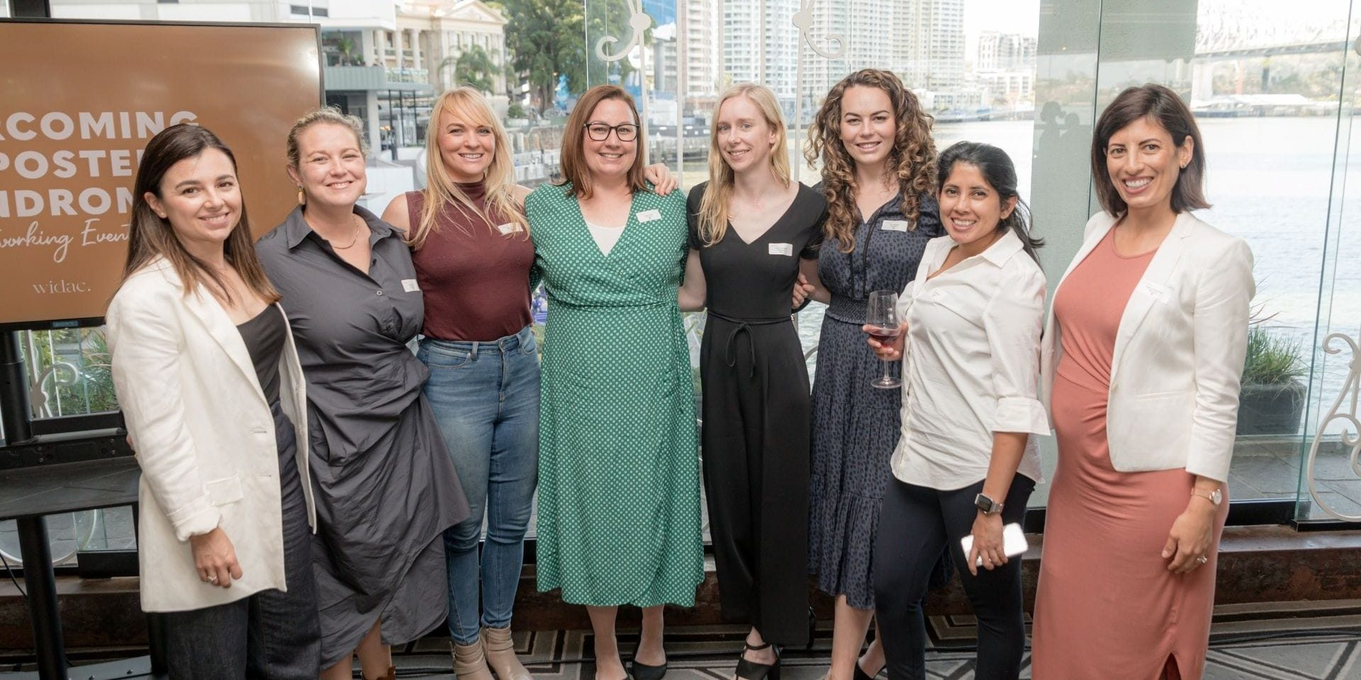 Women of WIDAC _ September